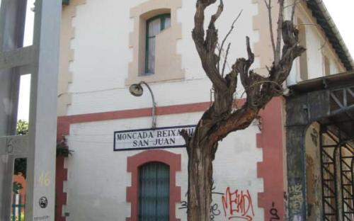 Chatea haz amigos y encuentra el amor en Montcada i reixac 100% gratis